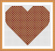 Counted Cross Stitch Pattern
