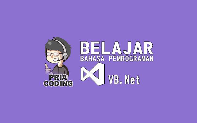 Tutorial VB.Net