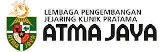 Lowongan Kerja Perawat Umum/Asisten Apoteker di Lembaga Pengembangan Jejaring Klinik Atma Jaya