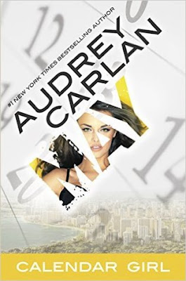 Audrey carlan goodreads giveaways