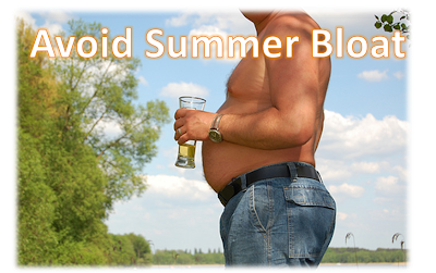Prevent The Summer BLOAT