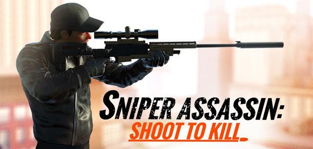 Sniper 3D Mod Apk 3.25.2 (Coins/Diamond) Android-upupfree
