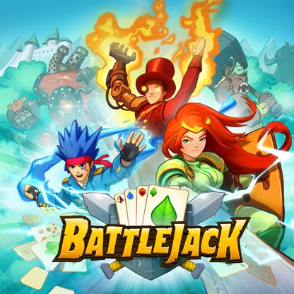 battlejack coming to mobile devices this summer biogamer. Black Bedroom Furniture Sets. Home Design Ideas