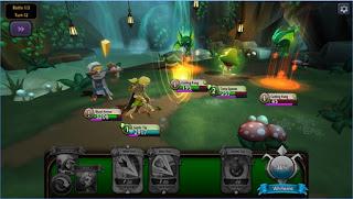 Game Offline - BattleHand MOD APK