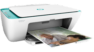 HP DeskJet 2632 Driver Download