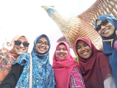 Langkawi Day 1: The Dazzling Five