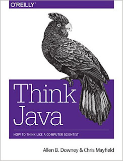 Think Java: How To Intend Similar A Figurer Scientist