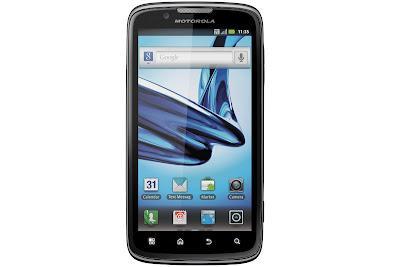 Motorola Atrix 2 Image