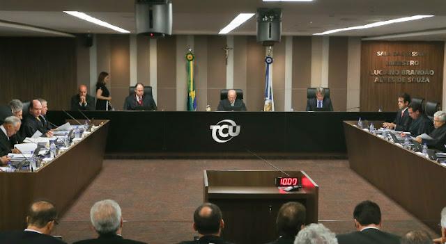 TCU volta a ver irregularidades nas contas de Dilma, agora em 2015