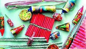 दीपावली त्योहार पर देवी देवता का अपमान कर रहे है खुद धर्म के रक्षक