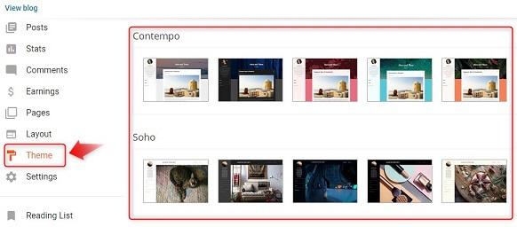 website-par-template-install-kaise-kare