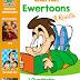 """Será lançada em outubro o primeiro número de """"Canal Ewertoons - A Revista"""""""