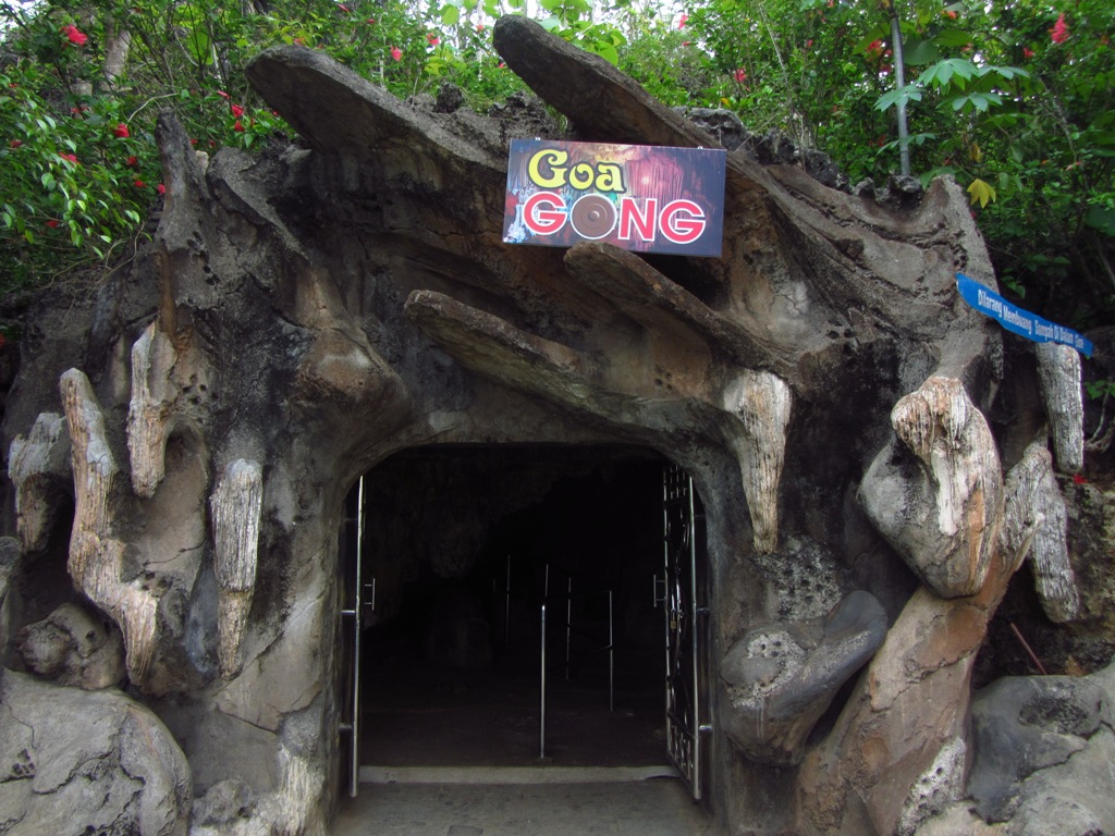 Goa Gong Hidden Paradise