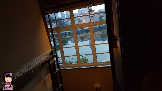 The Port by Quarters Hostel in Singapore Review