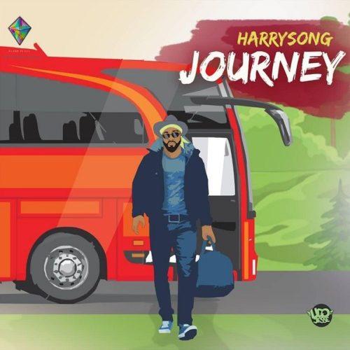 """[LG Music] Harrysong – """"Journey"""""""