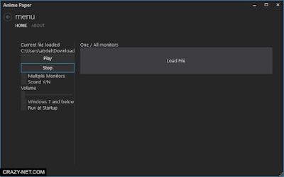كيفية تشغيل خلفيات متحركة على سطح المكتب باستخدام برنامج مجانى