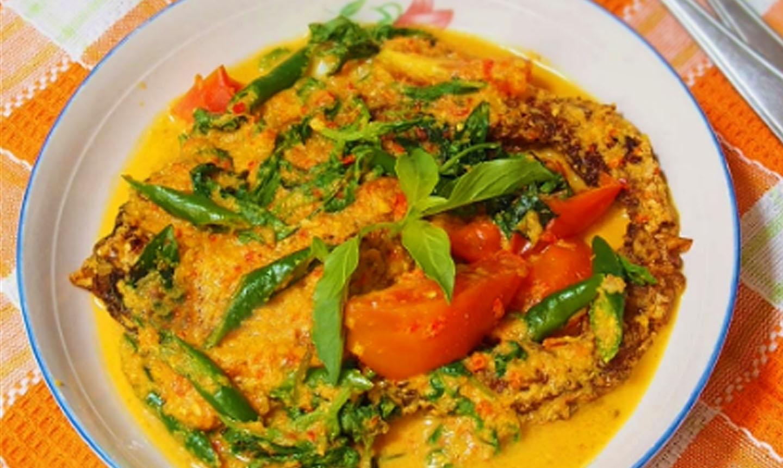 resep mangut ikan kakap yang lezat resep masakan ikan
