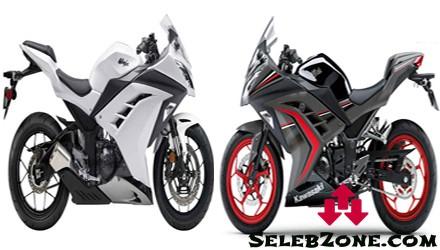 Pasaran Harga Bekas Motor Kawasaki Ninja 250 Terbaru
