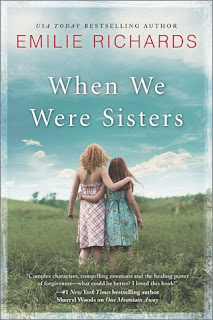 When We Were Sisters book cover