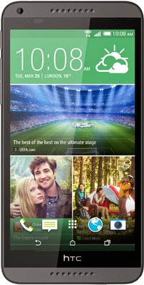 HTC Desire 816 Secret Code And Hidden Menu