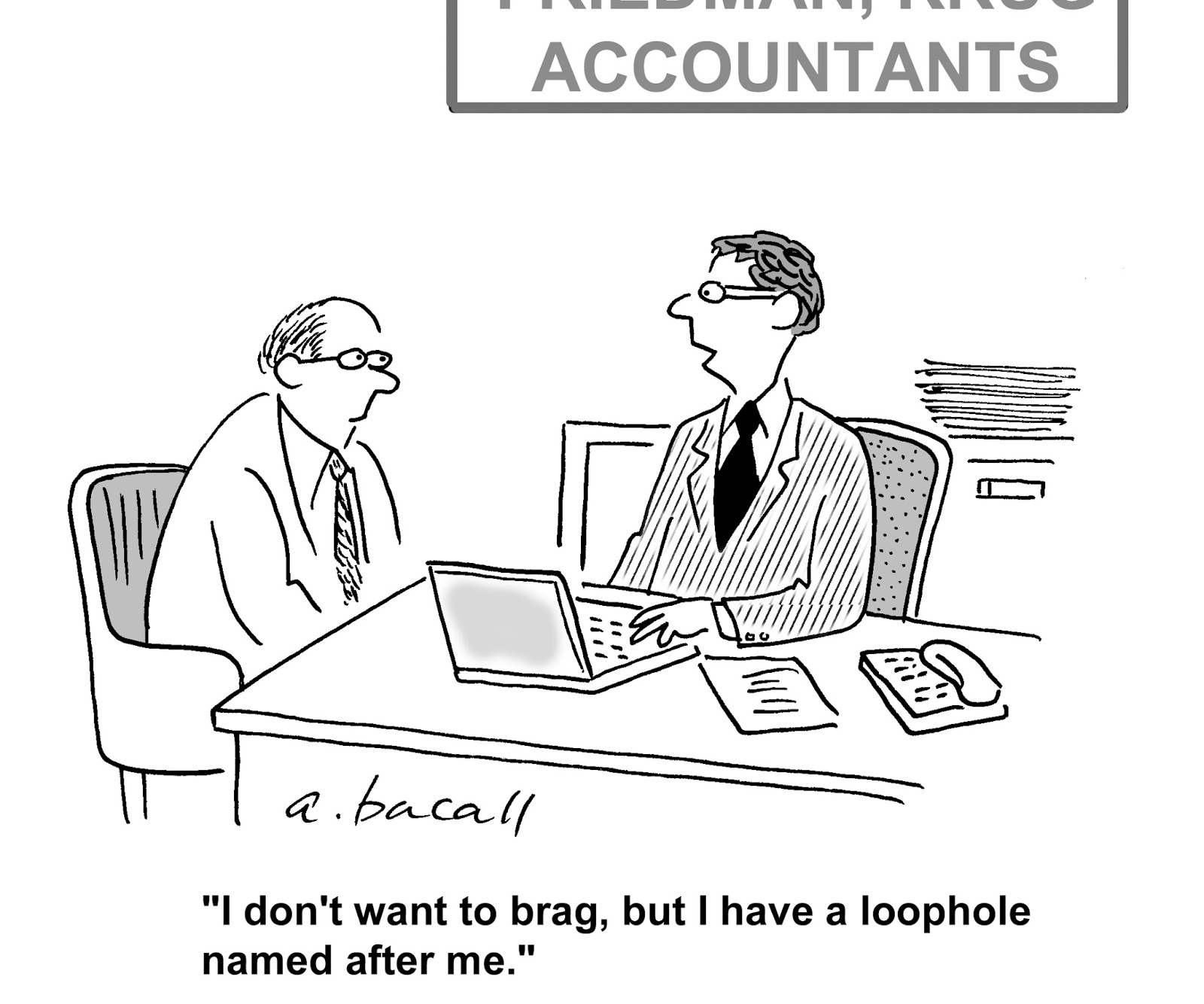 accounting loopholes