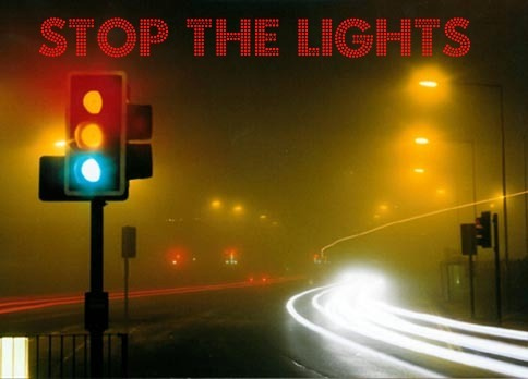 Stop The Lights
