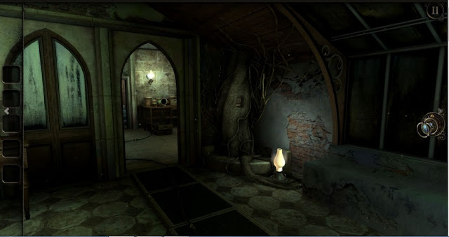 The Room Three v1.0 Apk+Data For Android