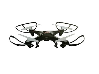 Spesifikasi LH-X10 Drone - OmahDrones