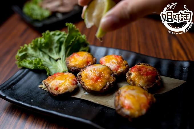 六少爺海鮮燒烤 屏東 墾丁 美食 推薦 優惠 必吃 泰國蝦