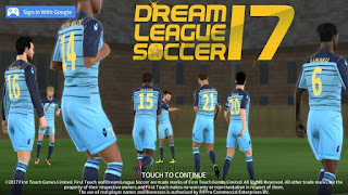 Unlocked DLS 17 v4.04 Mod Lazio By Sareh Apk + Data Obb