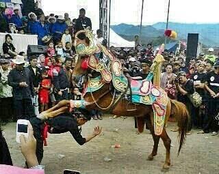 Festival Kuda Renggong se-Jawa Barat 2016