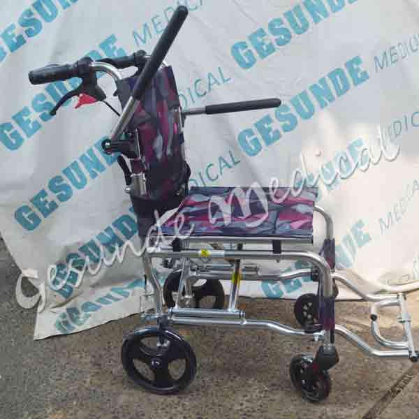 dimana beli kursi roda travelling