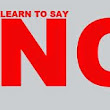 Simple ways to say 'no' in english