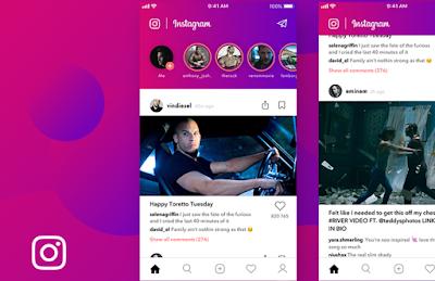 Cara Mengatasi Instagram Tidak Bisa Follow dan Like