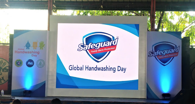 Alden Richards and Safeguard Team up to Spread the Love and Remind the Importance of HandWashing