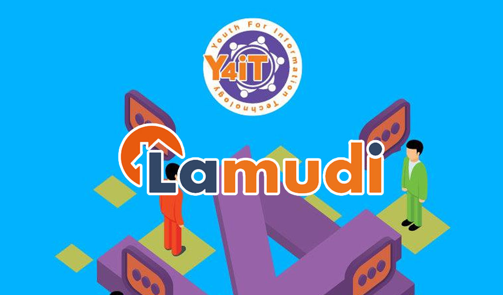 Lamudi PH joins Y4IT
