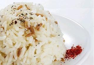 manger turc la cuisine turque le riz pilaf ou pilav. Black Bedroom Furniture Sets. Home Design Ideas
