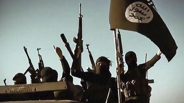 Wartawan ini Menyusup ke Sarang ISIS, Dia Terkejut, Tak Temukan Islam di Sana