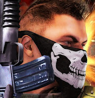 MERCENARY INC v1.1.2 APK İNDİR FULL;
