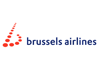 Brussels Airlines Logo Vector
