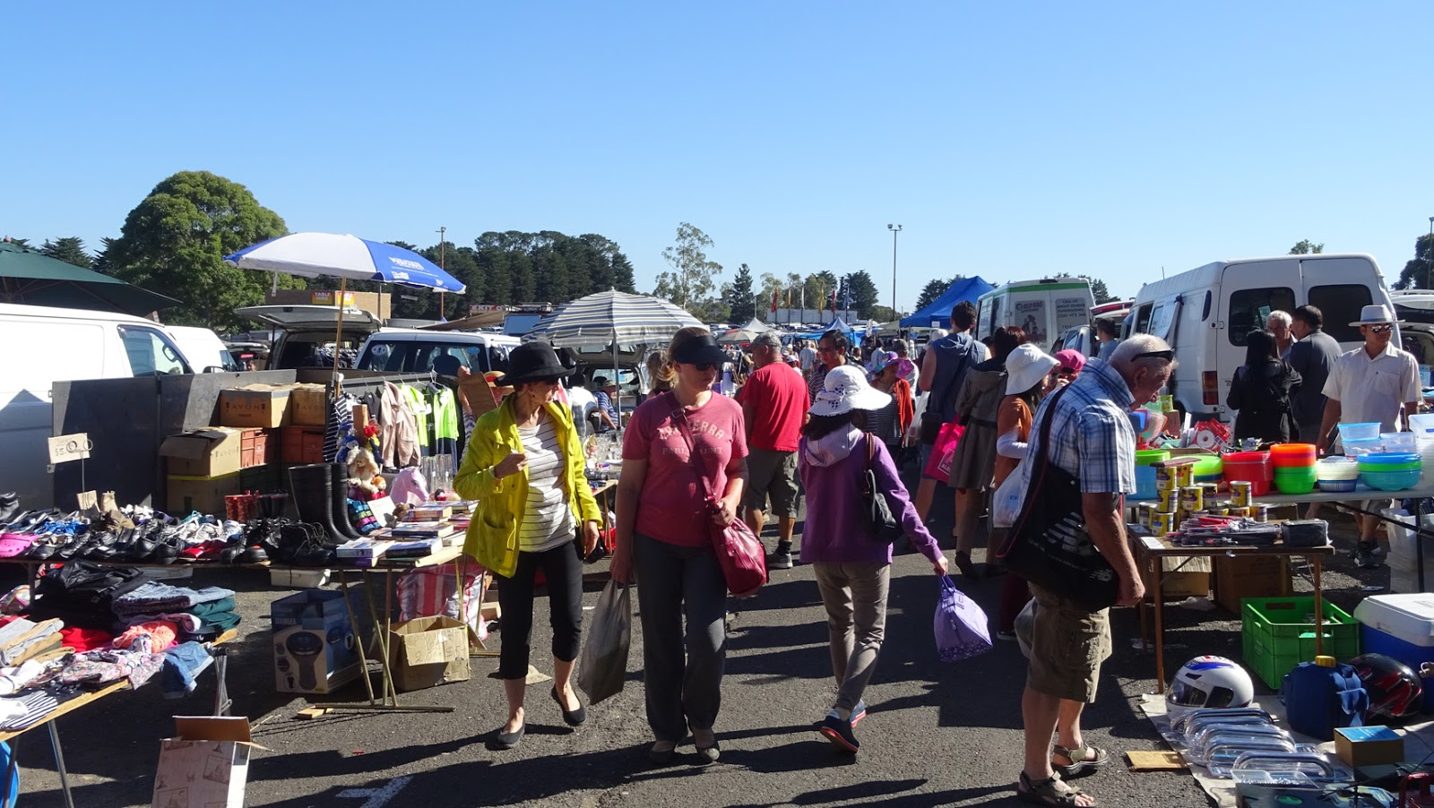 Fresh Market Melbourne Fl