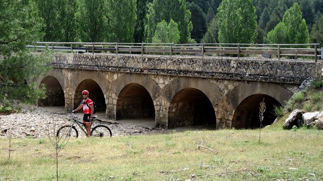 AlfonsoyAmigos - Río Lobos
