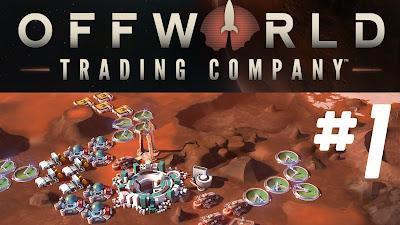 Offworld Trading Company Key Generator (Free CD Key)