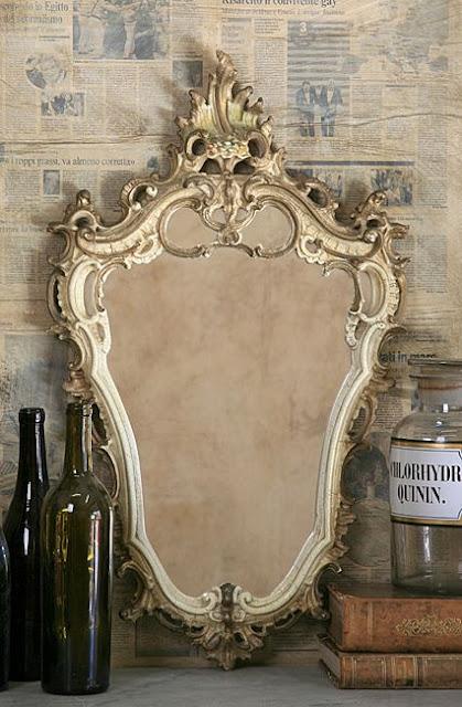 molduras para espelhos