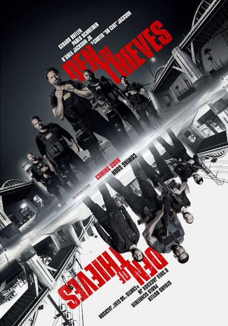 Download Covil de Ladrões Torrent