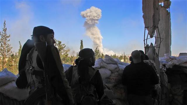 Um repórter iraniano foi morto na cidade síria de Aleppo em meio a violentos combates entre as forças sírias e terroristas do Estado Islâmico