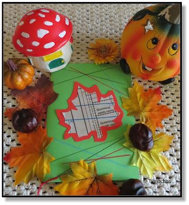 Herbstpost