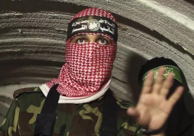 Shin Bet frustra ataques terroristas do Hamas em Israel