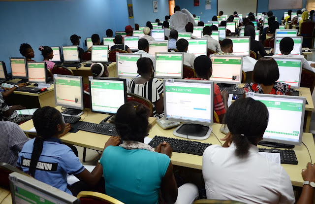 UTME 2018 results are ready. JAMB says