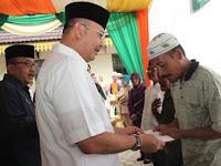 Alhamdulillah...Besok Honor Bilal Jenazah Guru Mengaji Dibayar Pemko Medan